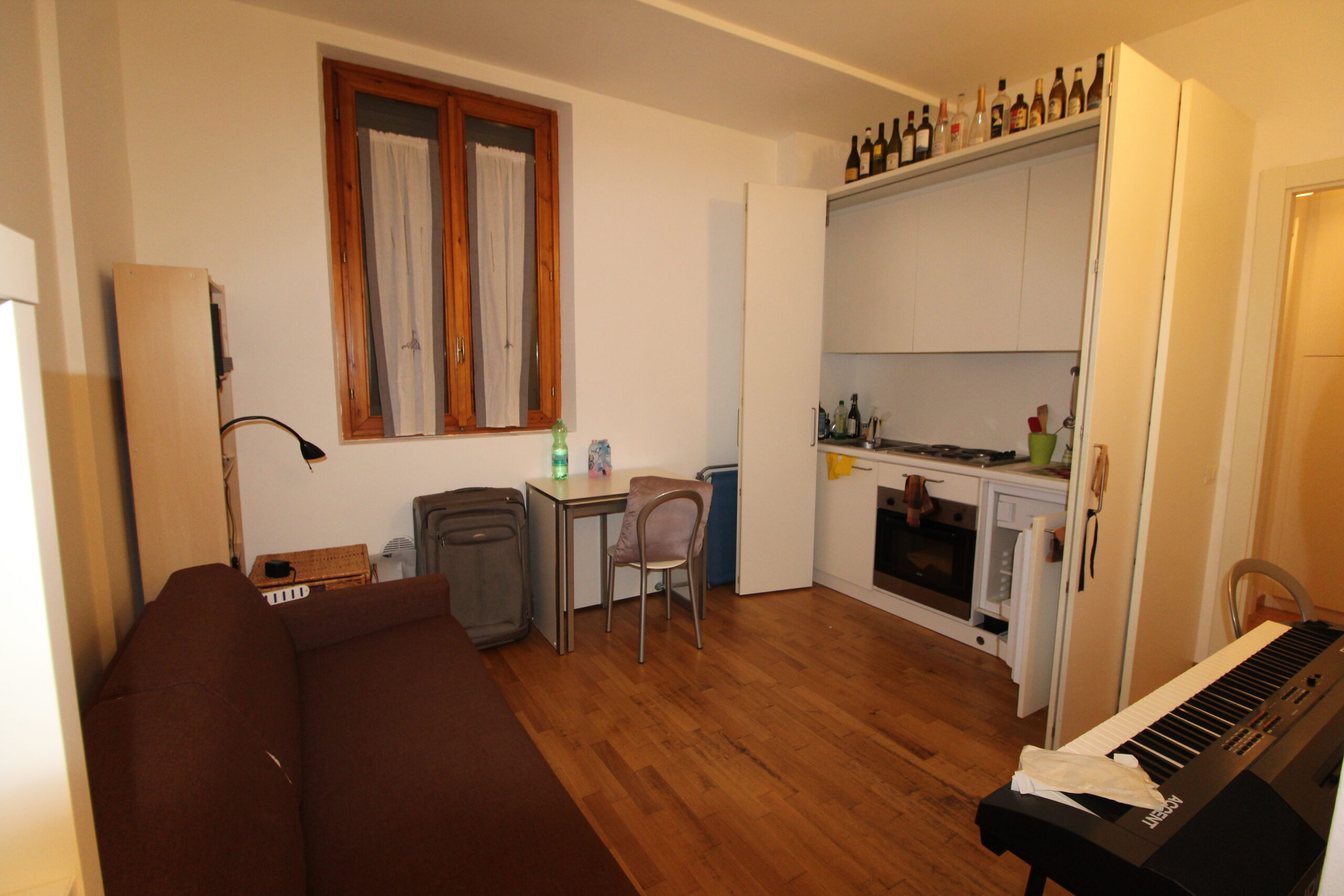Appartamento in affitto in Corso Italia