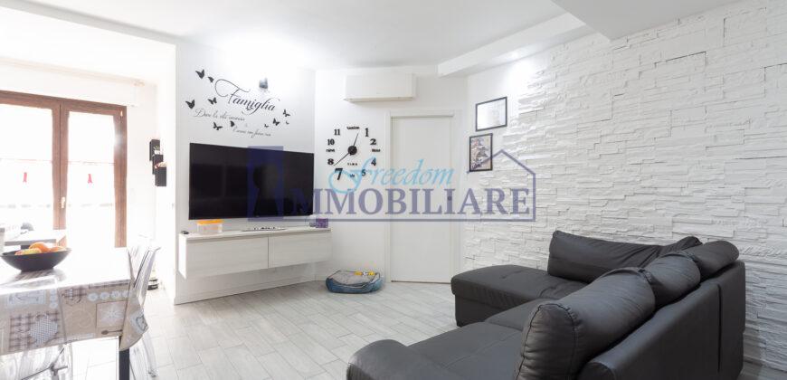 Quadrilocale via Antonio Gramsci 11, San Giuliano Milanese