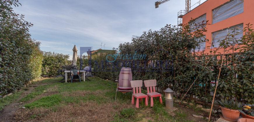 Quadrilocale via della Resistenza 8, San Giuliano Milanese