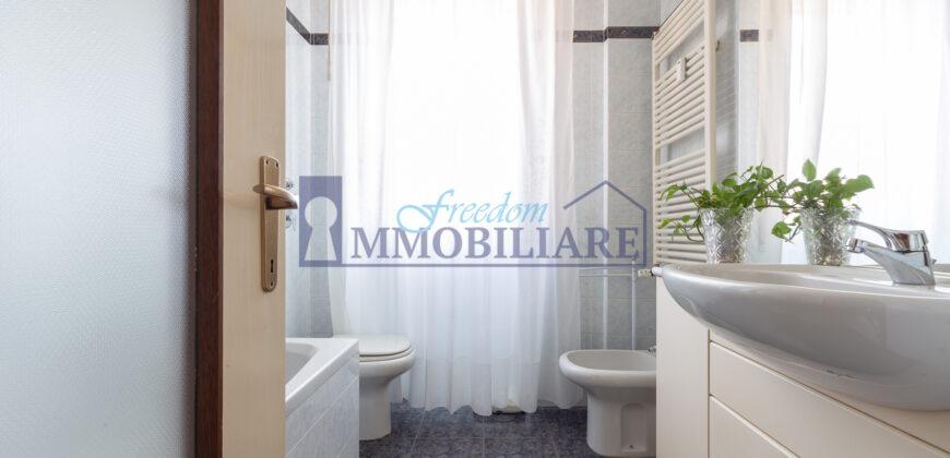 Quadrilocale via Guglielmo Marconi 38, San Giuliano Milanese