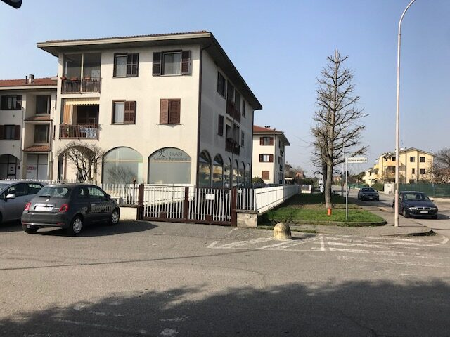 Locale commerciale in Vendita a Casaletto Lodigiano Via Tiziano Vecellio 4