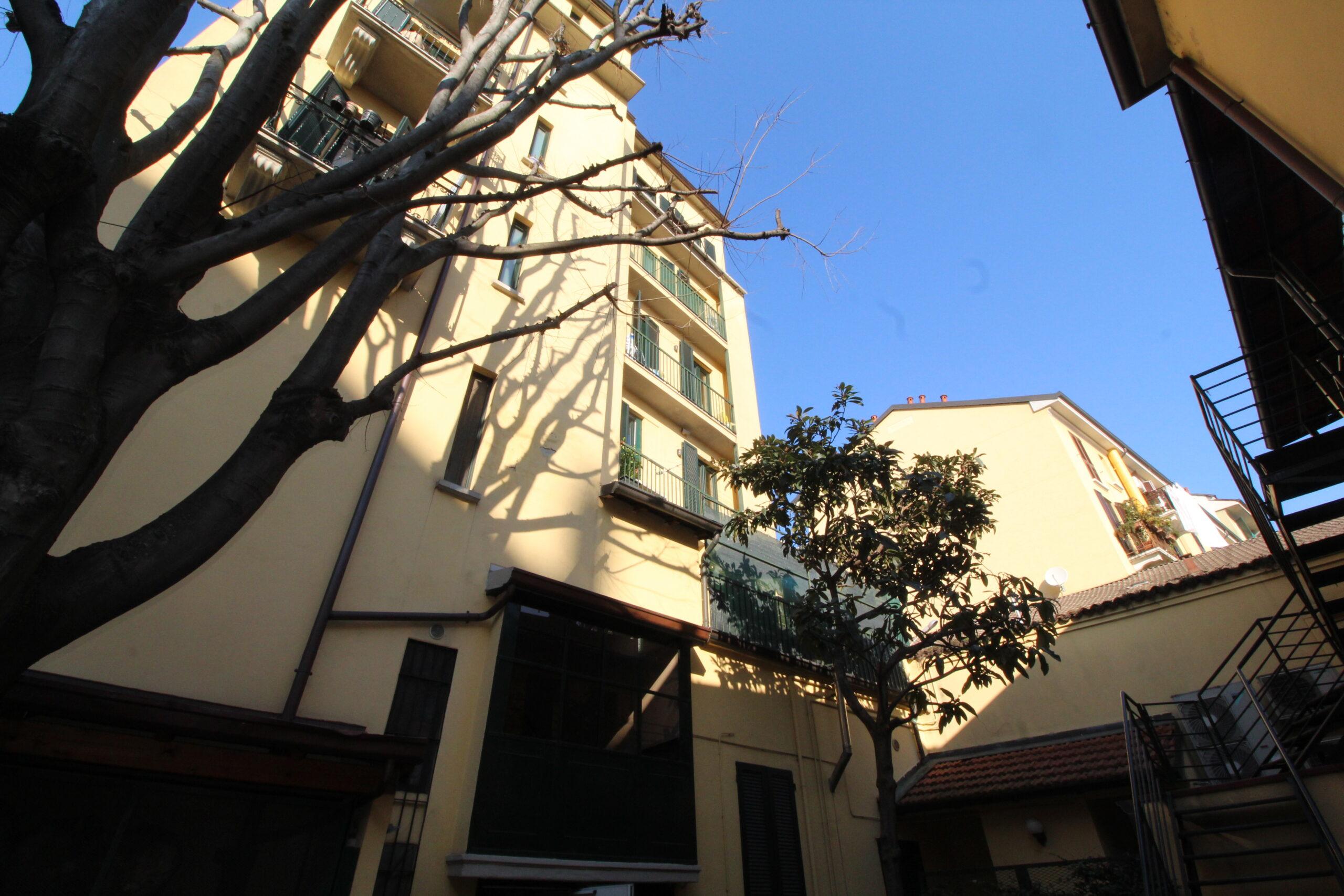 Appartamento in affitto in via Meda, Milano