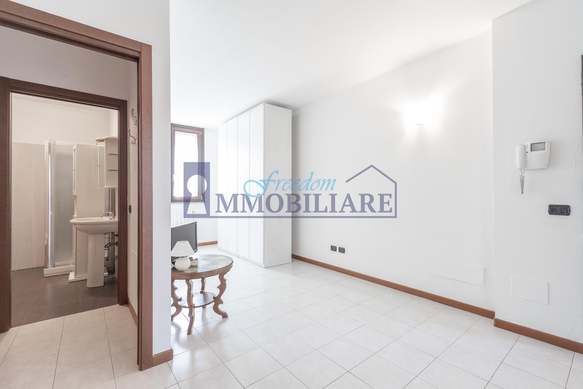 Monolocale via Filippo Corridoni 33, San Giuliano Milanese