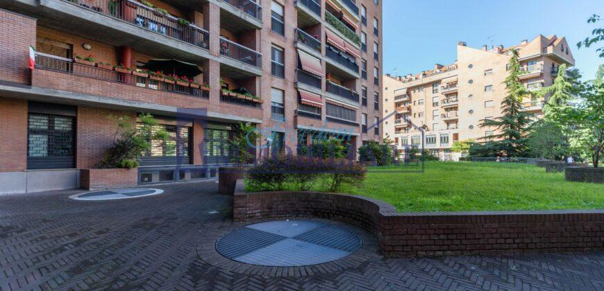 Trilocale via Giosuè Carducci 41, San Giuliano Milanese