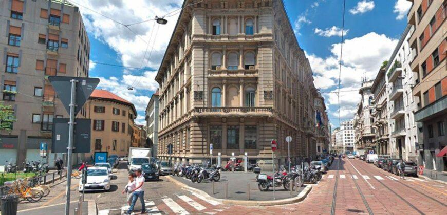 Negozio in Corso San Gottardo