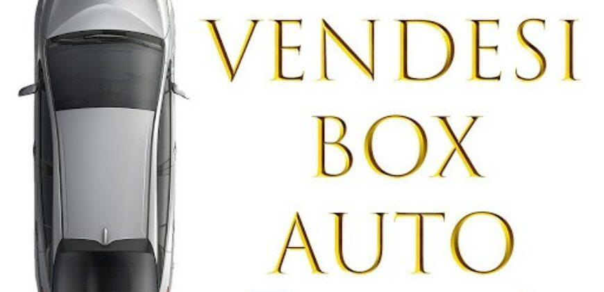 Box in Vendita San Giuliano Milanese, Via Campoverde 12