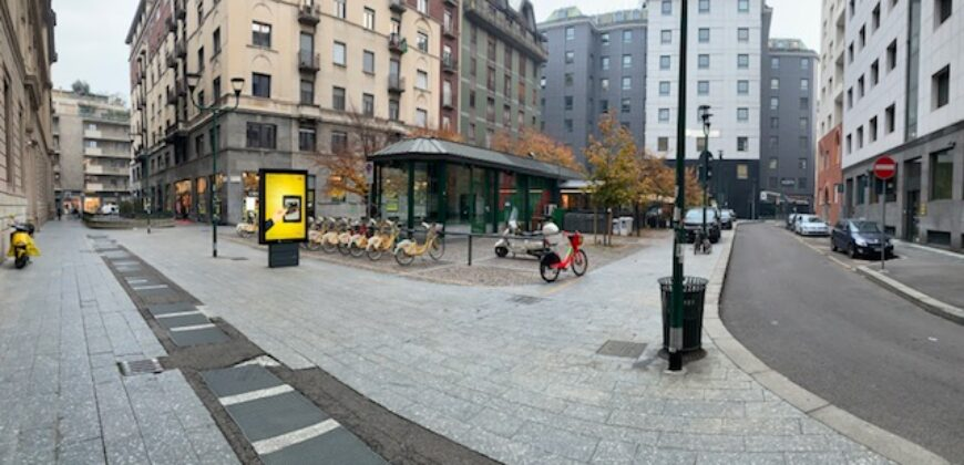 Box Piazza Erculea