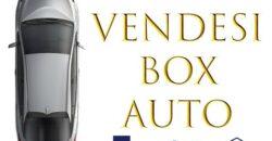 Box in Vendita San Giuliano Milanese Via Toscana