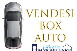 Box in Vendita – San Giuliano Milanese, Via Massimo Gorki 41