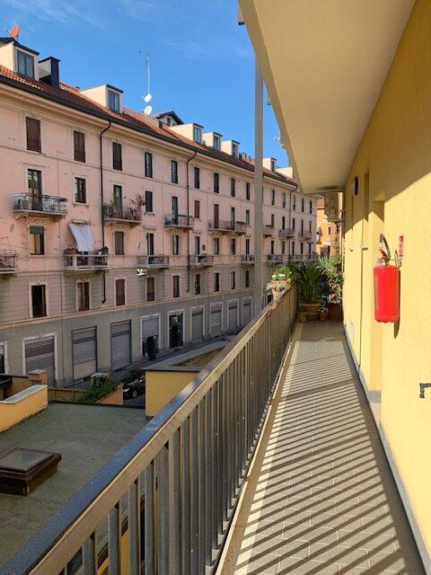 Monolocale via Pasquale Sottocorno 7, Milano