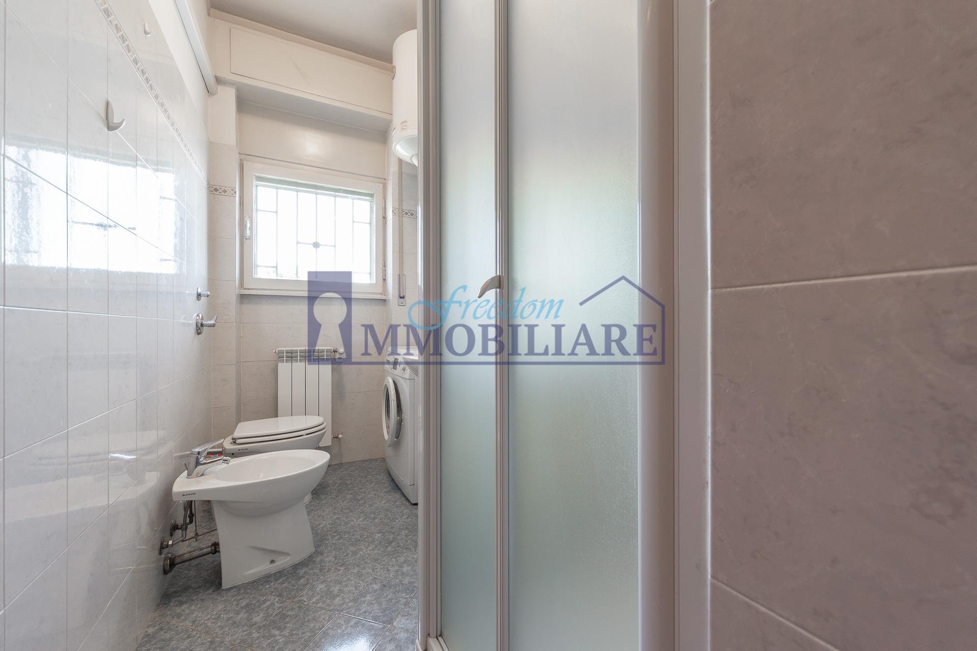 Bilocale via Raffaello Sanzio 4, San Giuliano Milanese