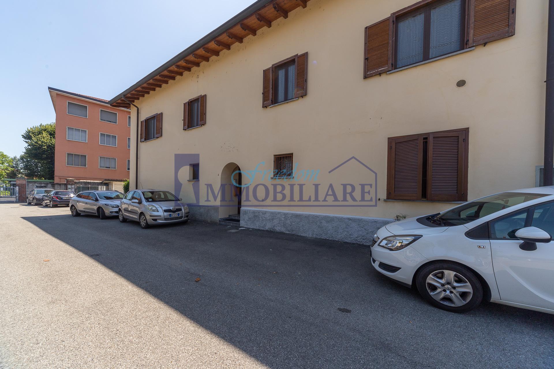 Trilocale via Carlo Pisacane 3, San Giuliano Milanese