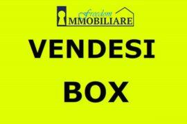 Garage – Box in Vendita San Giuliano Milanese, Via Bambini di Beslan 14