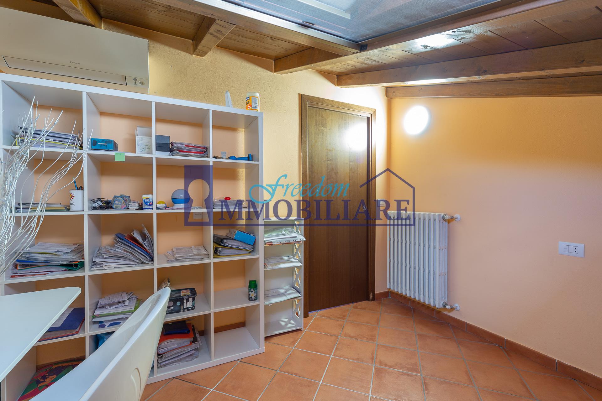 Quadrilocale via Malpensata 3, Casalmaiocco