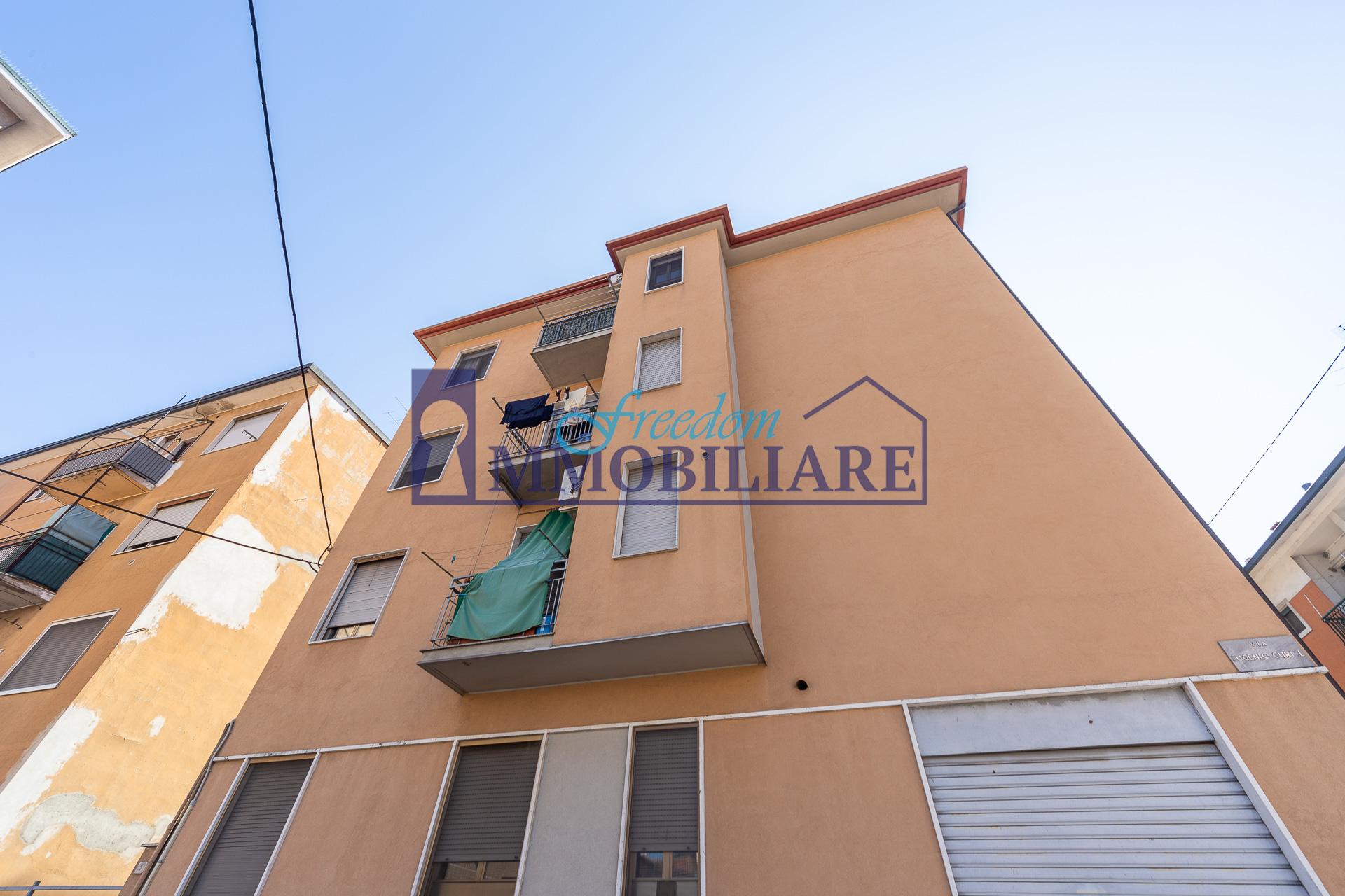 Bilocale via Eugenio Curiel 1, San Giuliano Milanese