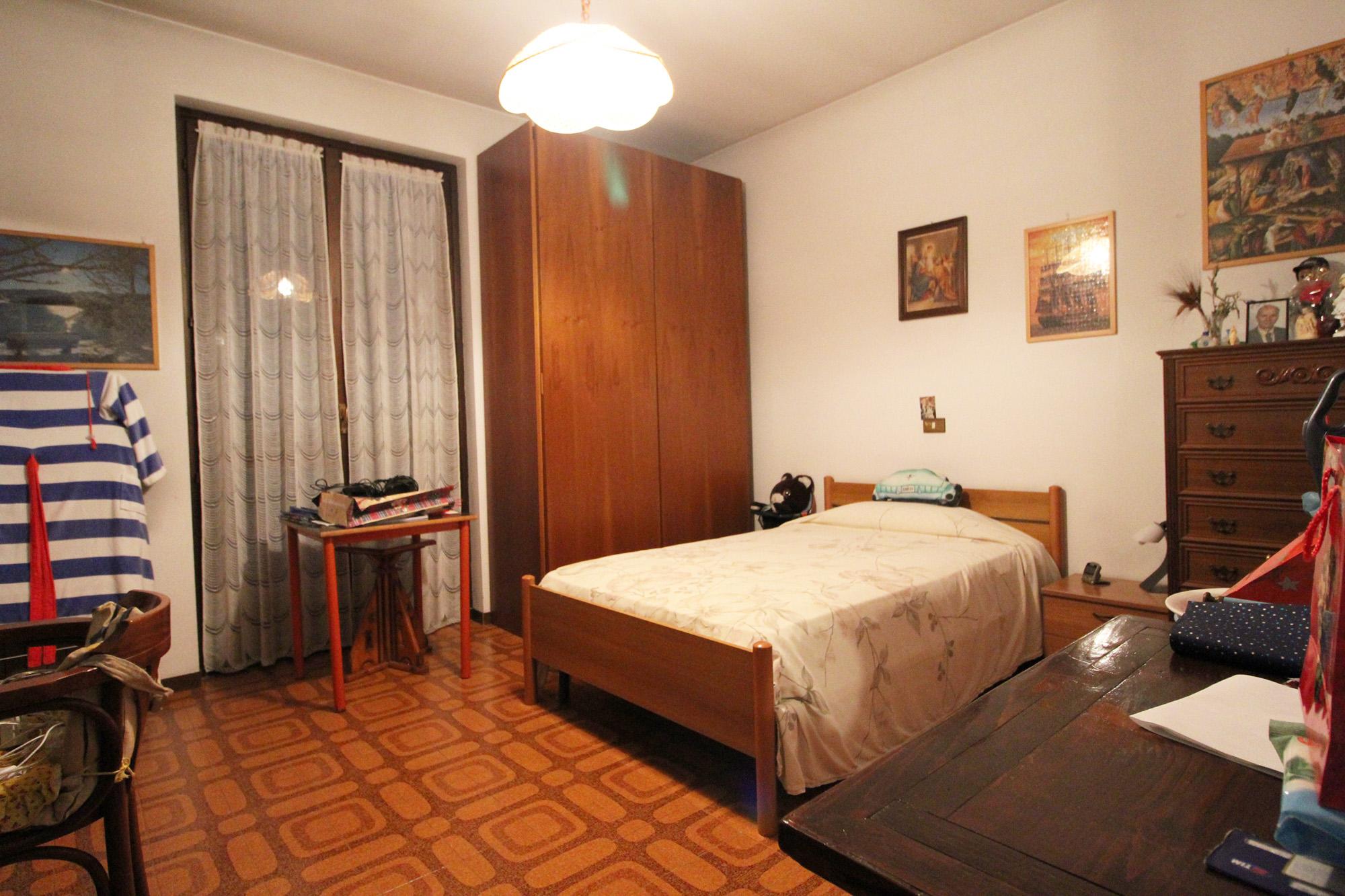 Villa unifamiliare via Fratelli Ruffini 8E, San Giuliano Milanese
