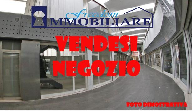 Locale commerciale in Vendita  – San Giuliano Milanese Via Eugenio Curiel 1